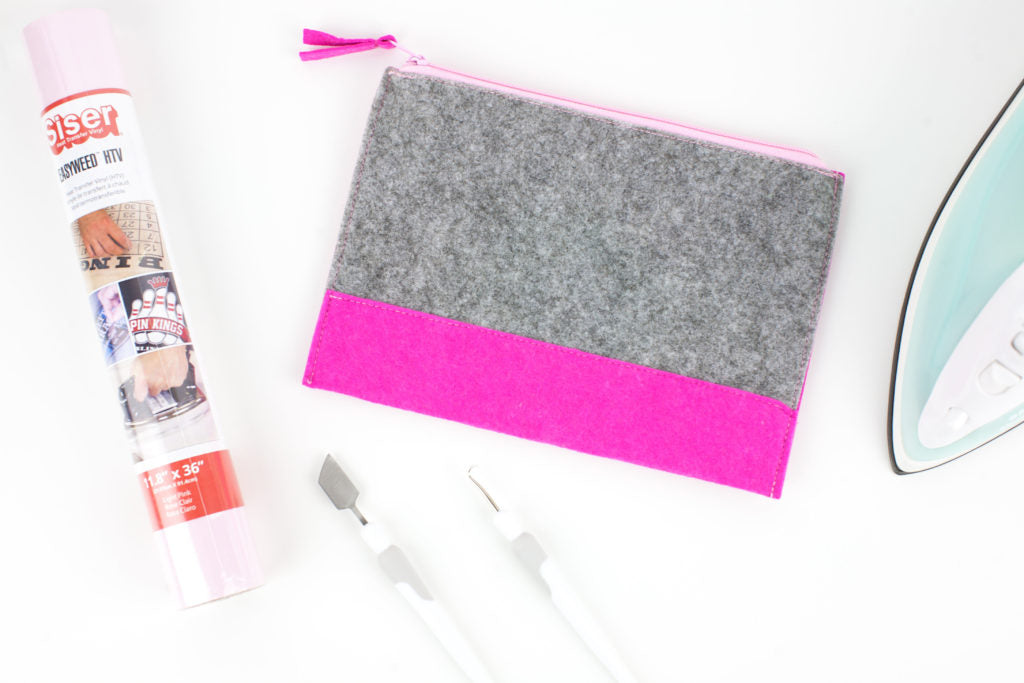 Don't Rule It Out! DIY Pouch