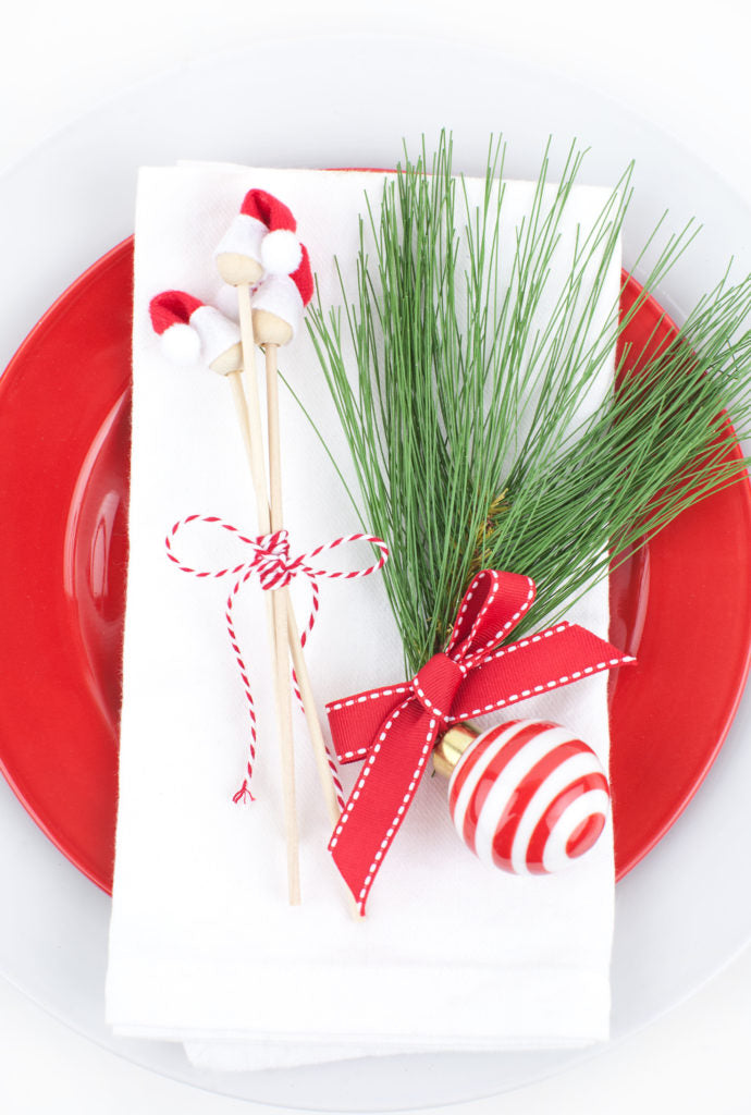 Stir It Up For The Holidays - DIY Stir Sticks