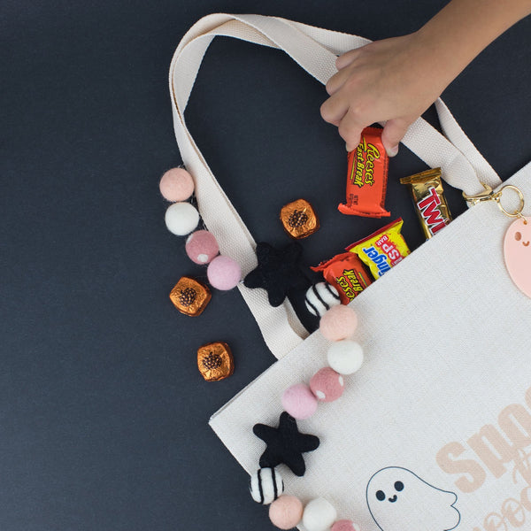 Spooky Good Times - Tote Bag