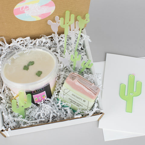 Arizona Sunrise Gift Box - Party Gift Box - Arizona Gift Boxes - Mom Gift Boxes - Arizona Lovers