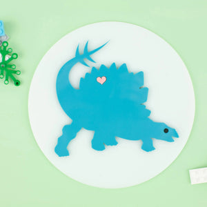 Dinosaur Rawr Wall Decor