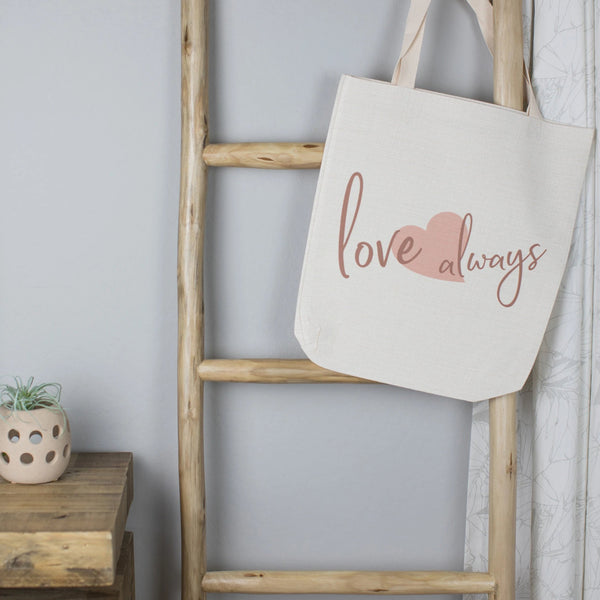 Love Always - Tote Bag