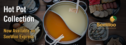 Hot Pot Collection on SeeWoo Express