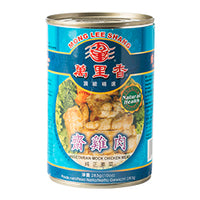 01413 萬里香齋雞肉MONG LEE SHANG VEGETARIAN MOCK CHICKEN MEAT*