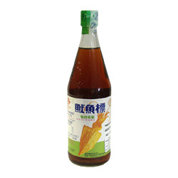 02590 - SQUID BRAND Fish Sauce (1st Grade)