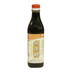 03639 魚泉牌餃子醋YUQUAN FISHWELL VINEGAR FOR DUMPLING*
