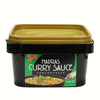 05057 金魚牌特製馬德士咖喱種GOLD FISH MADRAS CURRY SAUCE CONCENTRATE(GREEN LABEL)