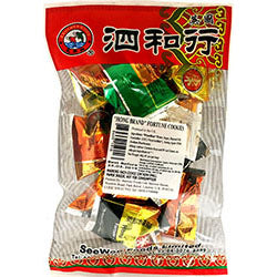 055098 HONG BRAND FORTUNE COOKIES 2kg