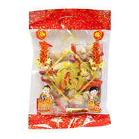 055199 CHINA CRISPY COOKIE (SMILING DATE) 200g