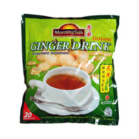 055921 早安即沖薑茶MORNING SUN INSTANT GINGER DRINK(TEA)(20*18G)*