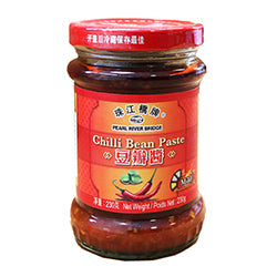 09632 珠江橋牌豆瓣醬(少辣)PEARL RIVER BRIDGE CHILLI BEAN PASTE(MILD)