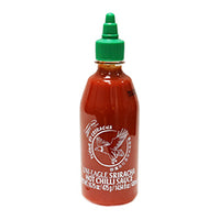 10905 UNI-EAGLE SRIRACHA HOT CHILLI SAUCE 475g