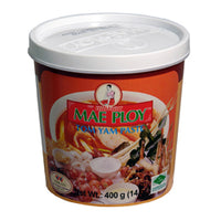 11906 娘惹冬蔭醬 MAEPLOY TOM YUM PASTE*