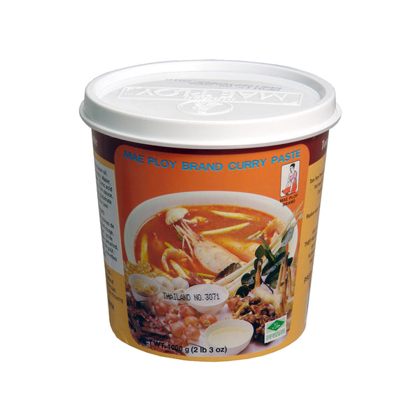 11909 娘惹冬蔭醬 MAEPLOY TOM YUM PASTE*