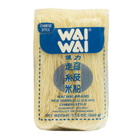 15035 Wai Wai Rice Vermicelli (Chinese style) - 0.8mm