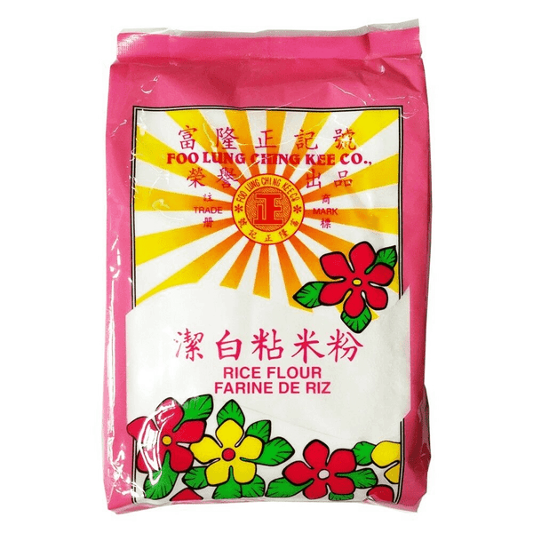 16201 FOO LUNG CHING KEE RICE FLOUR 450g