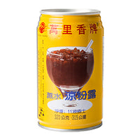 17190 Mong Lee Shang Grass Jelly Drink - 320g