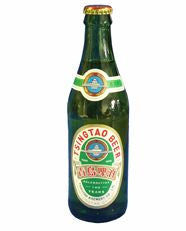 Tsingtao Beer Bottle 330ml