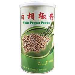 20755 康牌易拉罐胡椒粉HONG WHITE PEPPER POWDER