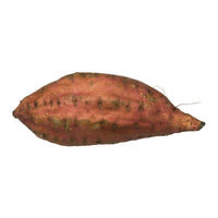仅限自取PickUpOnly 300GR 新鮮蕃薯COSTA RICA FRESH SWEET POTATO 0.5kg*
