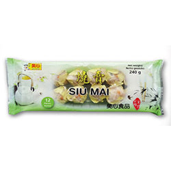 91312 MEI SUM FROZEN SIU MAI 12PC (Store Pickup Only)