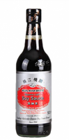 08959 珠江橋牌金裝鮮味生抽王PEARL RIVER BRIDGE LIGHT SOY SAUCE (500ml瓶bottle)