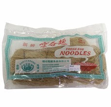 32134 Earth Fresh Wonton Noodle 400g