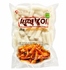 48986 A+ Korean Frozen Rice Cake (Stick) 600g (Store Pickup Only)