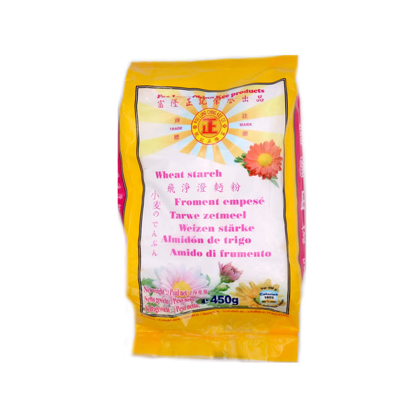 Foo Lung Ching Kee Wheat Starch Flour 450g