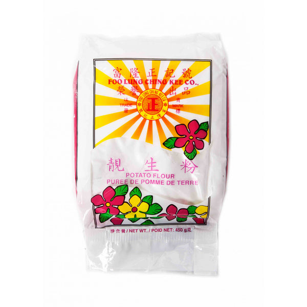 16204 FOO LUNG CHING KEE POTATO STARCH 450g