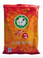17923 Little Sheep Soup Base for Hot Pot Red 235g