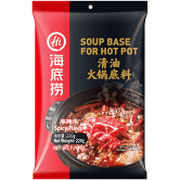 17900 Haidilao Hot Pot Base Spicy 220g