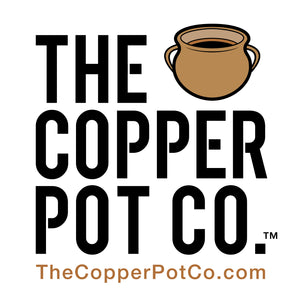 The Copper Pot Co.