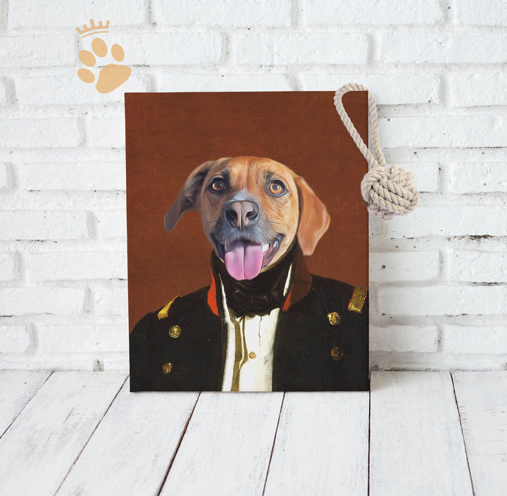Royal Pet Portraits Are Here!