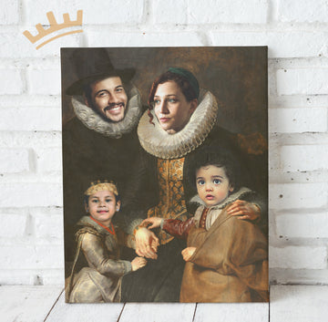 The Renaissance Royals™