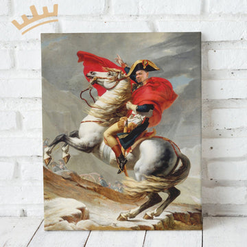The Napoleon Bonaparte
