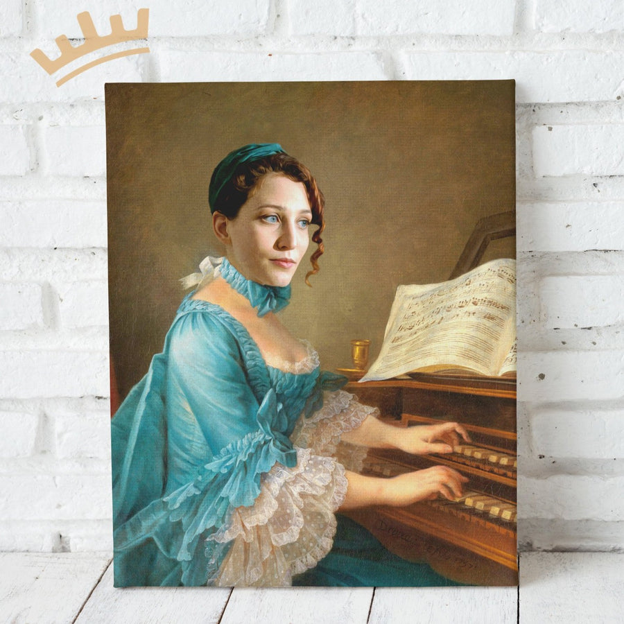 The Musical Countess