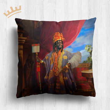 The African King - Royal Pillow™