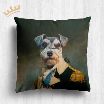 The Captain - Royal Pet Pillow™