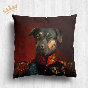 The Prince - Royal Pet Pillow™