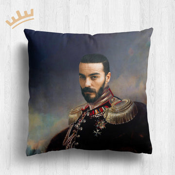 The Sovereign - Royal Pillow™