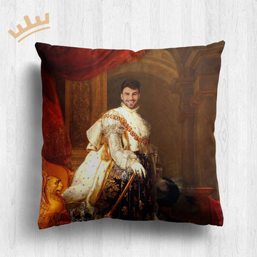 The King - Royal Pillow™
