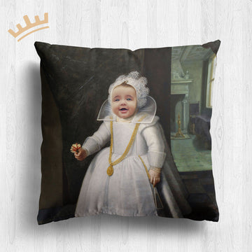 The Princess (Baby) - Royal Pillow™