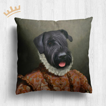 The Princess - Royal Pet Pillow™