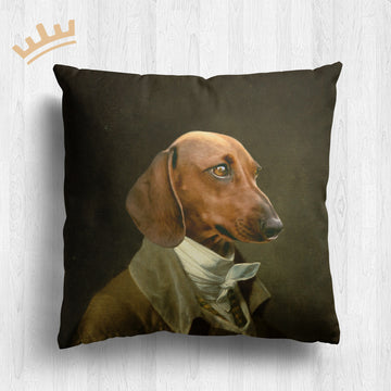 The Sir - Royal Pet Pillow™