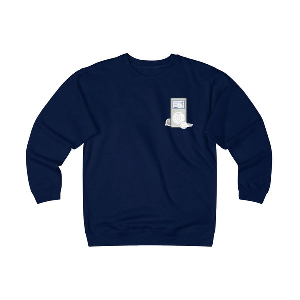 iPod Mini Crewneck Sweatshirt