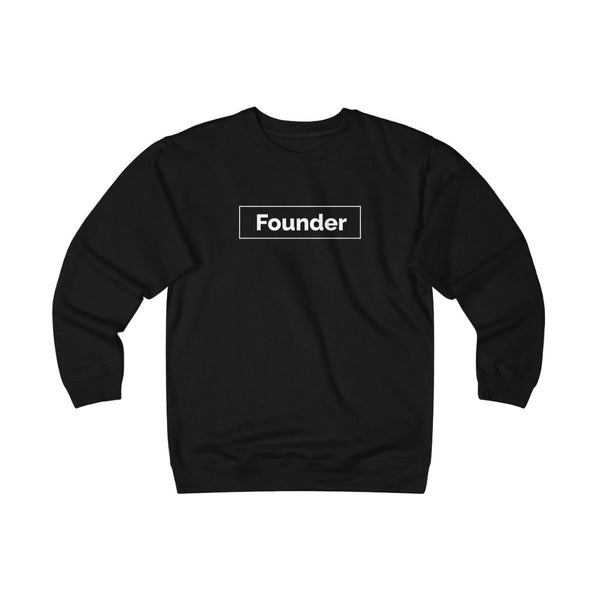 Founder Crewneck Sweatshirt