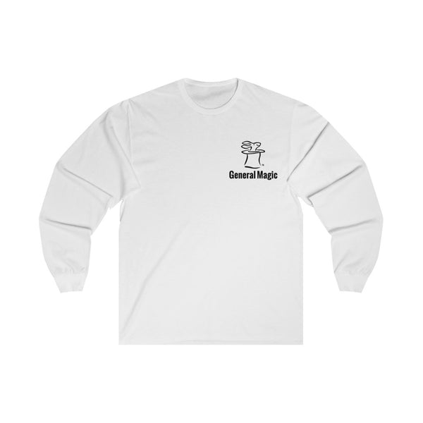 General Magic Long Sleeve T Shirt