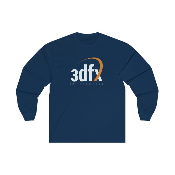 3DFX Interactive Long Sleeve T Shirt