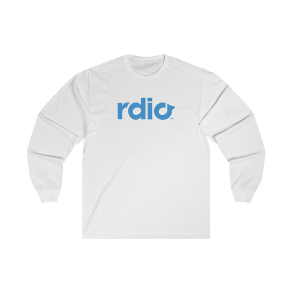 Rdio Long Sleeve T Shirt